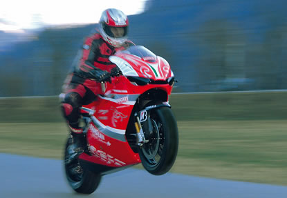 PANOLIN-Ducati-Racing-Team